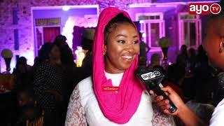 MOSE IYOBO HAJATOKEA KWENYE BIRTHDAY YA MWANAE, AUNT EZEKIEL KAZUNGUMZA