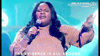 Download Here As In Heaven feat. Tasha Cobbs Leonard | Live from Ballantyne | Elevation Collective Mp3 and Videos