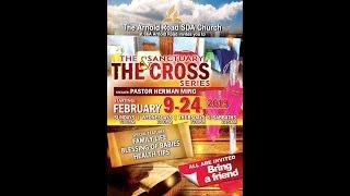 Arnold Road SDA Crusade Day3