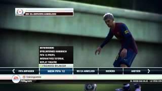 100%Pro FIFA12