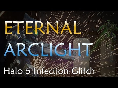 ETERNAL ARCLIGHT - Power Installation 484 glitch