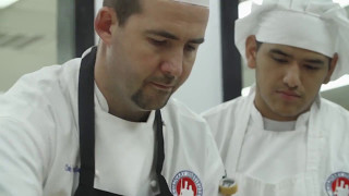 Discover the Culinary Institute Lenôtre, Houston TX