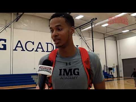 Skal Labissière - Relativity Sports Pro Day