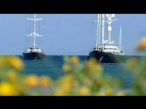 Perini Navi Cup 2009 : Highlights