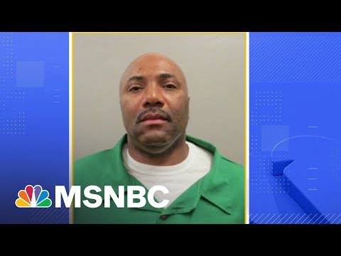 Daughter Of Death Row Inmate Talks New Firing Squad Execution Bill