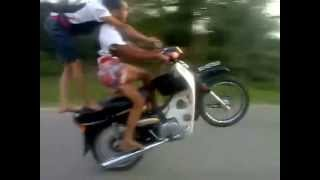 reply for video black range rover runs over bikers in nyc original hd by viet nam bikers