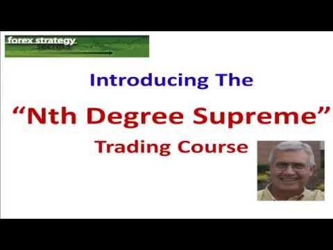 The Most Amazing Forex Trading Course On Line today