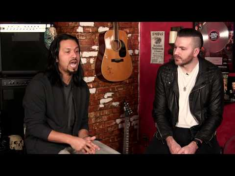 How Rage Against The Machine Influenced Pop Evil