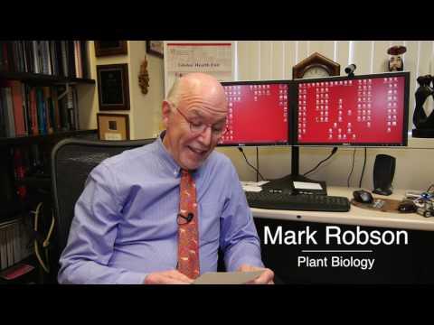 Rutgers Professors Read 'Rate My Professors' Reviews Part 2