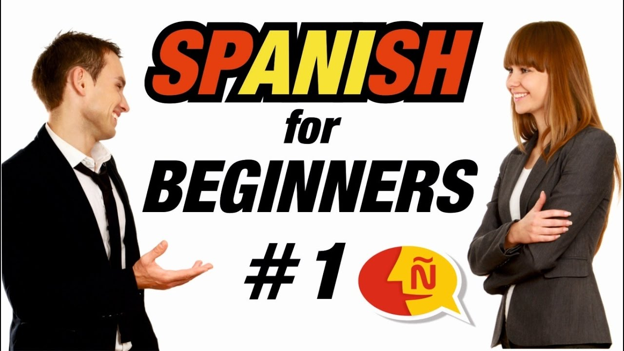 Learn Spanish Conversation 1 Greetings And Introductions For