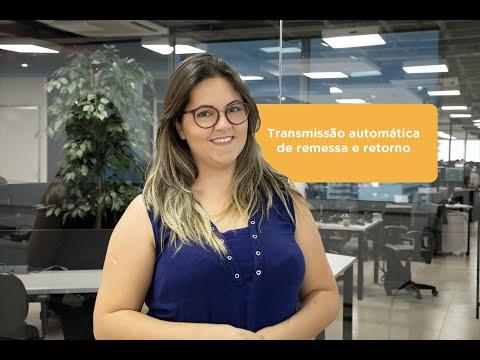Transmissão automática de remessa e retorno | Fintech
