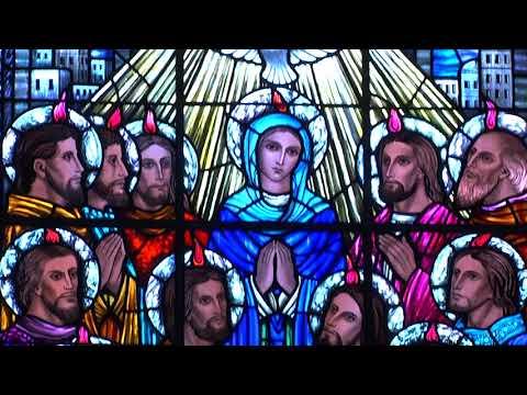 NET TV - City of Churches - Season 7 Episode 1 - St Mary's Nativity (09/20/17)