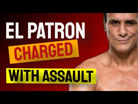 alberto-el-patron-charged-with-assault-(reaction)