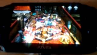 Bug Blade   Zen Pinball 2 PSVITA