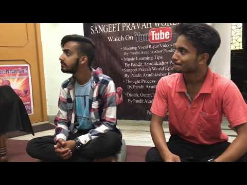 SPW LIVE - 20 | New Music Student Interview Special | Live Recorded Classes