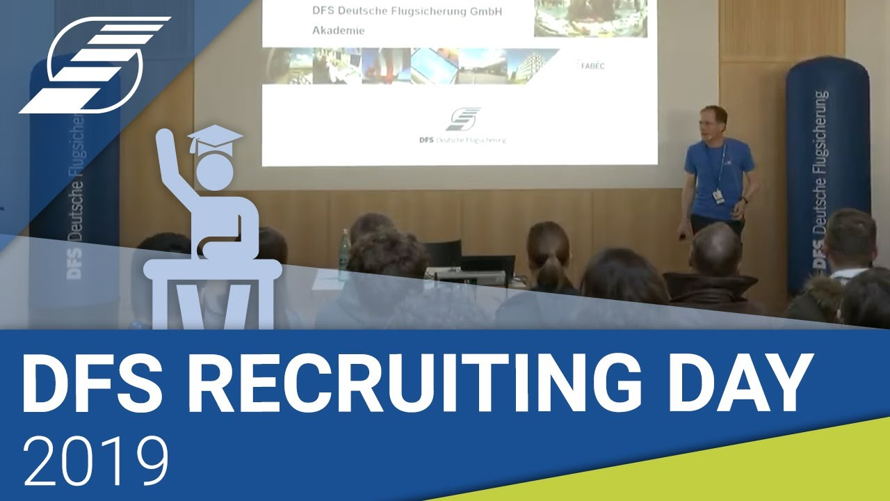DFS Recruiting Day 2019