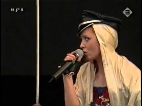 Download Moloko   Sing It Back Live At Pinkpop   Landgraaf in Holand 2004