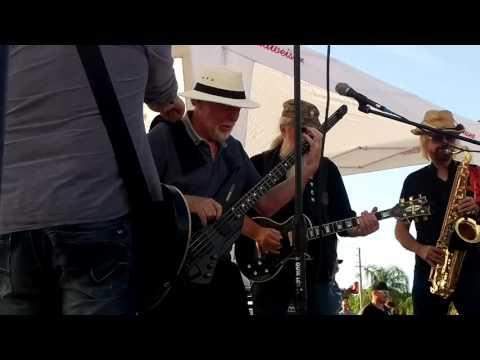 Fran Sheehan/Les Dudek Music Ranch benefit