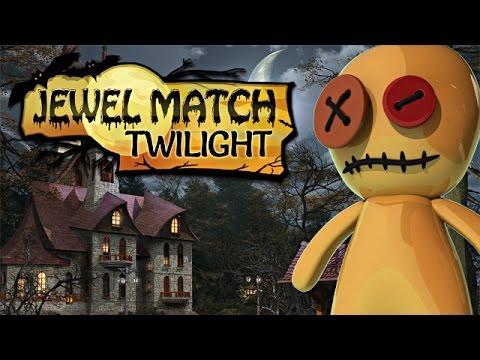 Jewel Match: Twilight Trailer