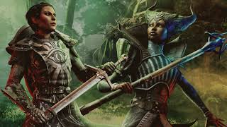 Cassandra Romance [Party Banter] | Dragon Age: Inquisition