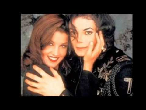 Michael Jackson & Lisa Presley ~ most underrated LOVE story (in their own words)