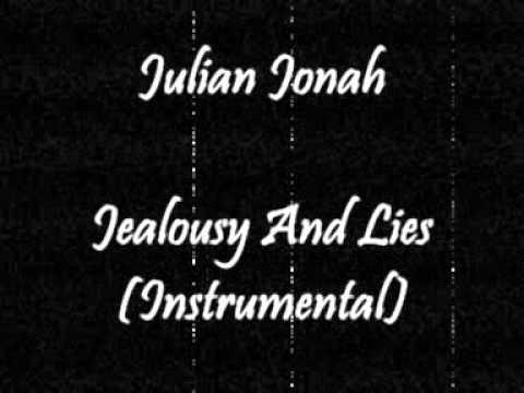 Julian Jonah - Jealousy And Lies (Instrumental)
