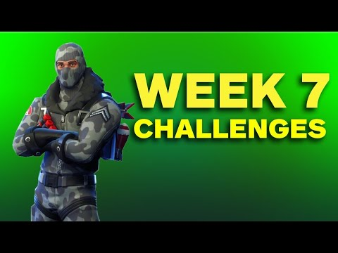 Fortnite Season 3 Week 7 Challenges Gnome Locations And Tips