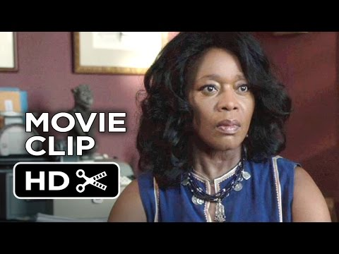 Annabelle Movie CLIP - They Won't Stop (2014) - Alfre Woodard Horror Movie HD