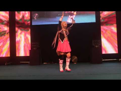 related image - Toulouse Game Show Springbreak - 2017 - Cosplay Samedi - 19 - Vocaloid