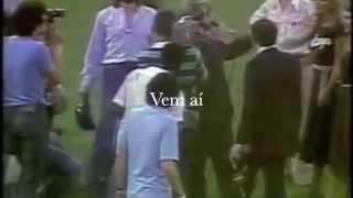 A DISCO MUSIC E SUA REPERCUSSÃO NO BRASIL (1974-1982)