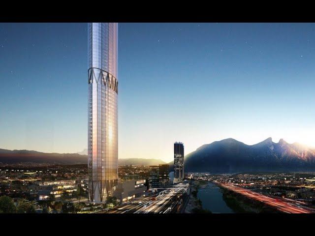 Departamentos En Venta SOHL Centro Monterrey