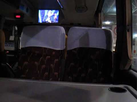 Sao Paulo Buses - Irizar I6   Airport Bus Service