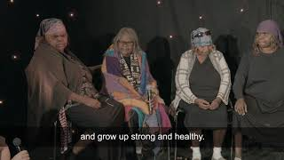 Trauma and Healing song by Ngangkarri Women's Group