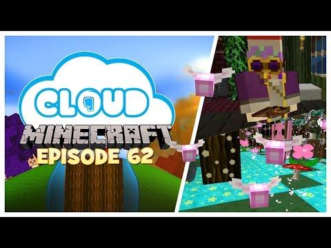 """""""PIXIE GARDEN & MOAR VIS PLS"""" Cloud 9 - S2 Ep. 62"""