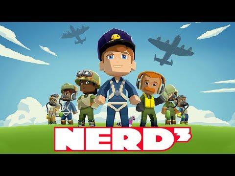 Nerd³ Recommends Bomber Crew - WW2 FTL