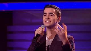 """""""Wielki Test o Wieszczach"""" – Sargis Davtyan na scenie"""
