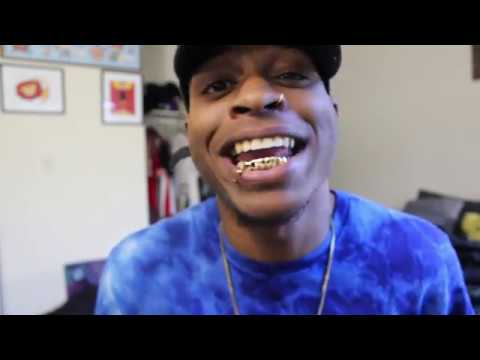 Custom Gold Grillz Review!!