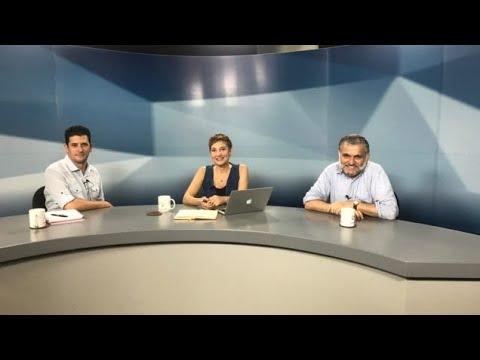Medyascope 3 yaşında: Ruşen Çakır, Işın Eliçin & Tamer Durak