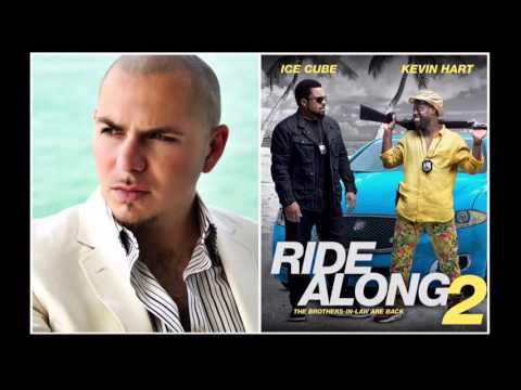 Pitbull - I'm 'Bout That - (Offical Audio) [Ride Along 2 Soundtrack] - New Song 2016