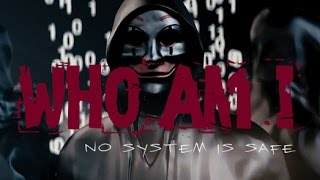 whoami || no system is safe