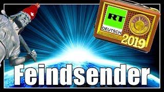 RT Deutsch der Feindsender | Gelbwesten im Zeitraffer