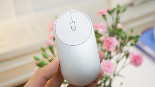 Tinhte.vn | Mở hộp chuột không dây Xiaomi Mi Mouse