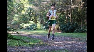 Rotorua Redwoods Relay 2018