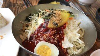 영주 쫄면(나드리분식집)