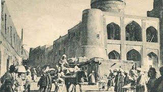 Эмир Бухарский Сеид Абдул Ахад хан