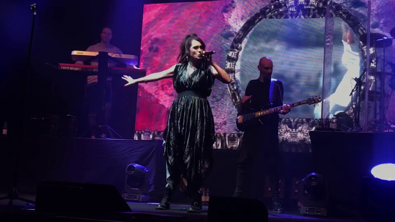 Within Temptation -The Reckoning & Endless War | Live @Oulu ...