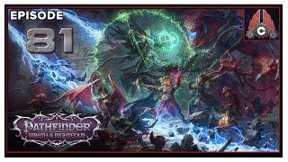 CohhCarnage Plays Pathfinder: Wrath Of The Righteous (Aasimar Deliverer/Hard) - Episode 81