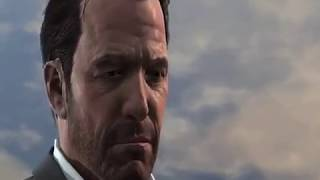 Max Payne 3 Gameplay PC mission 1 (HD)