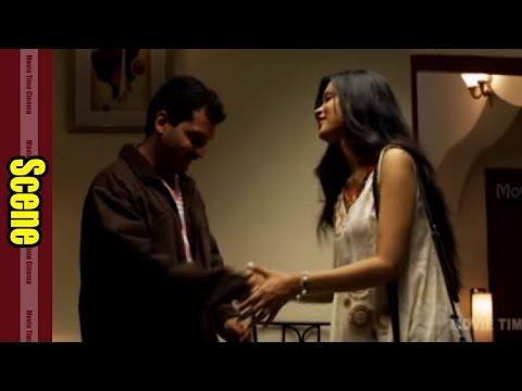 Priya Ahuja & Vijay Sai  Love Scene || Vara Prasad Potti Prasad Movie