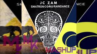 JC Zam Vs Showbiz Divolly Markward Balkan Beat Box Vs K E N T Smatron Cono Raindance